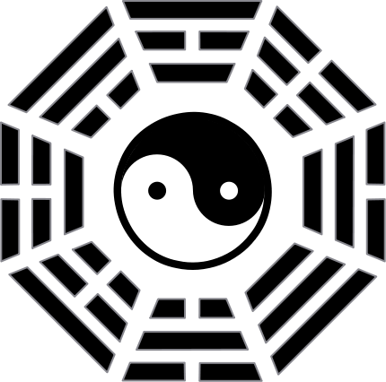 Feng Shui (1/6)