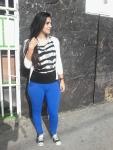 Pantalones Azules - Shakira Derteano (1)