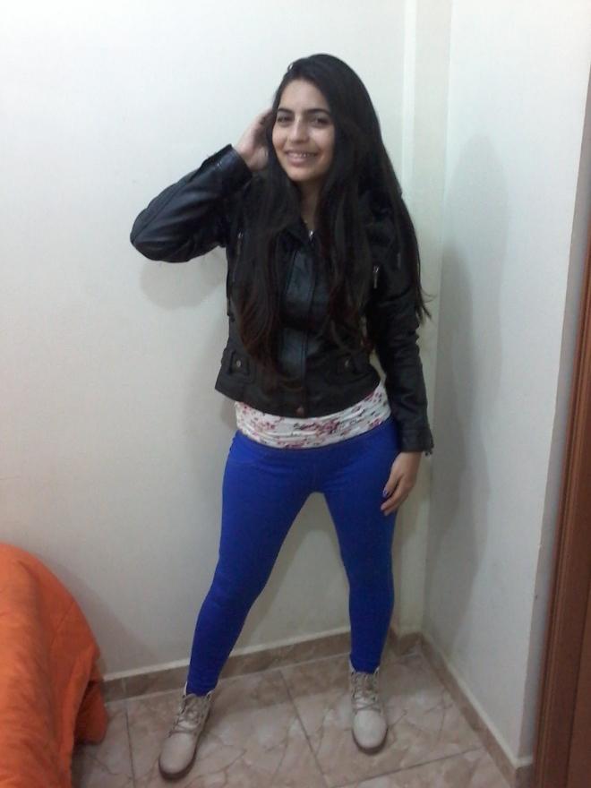 Pantalones Azules - Shakira Derteano (12)