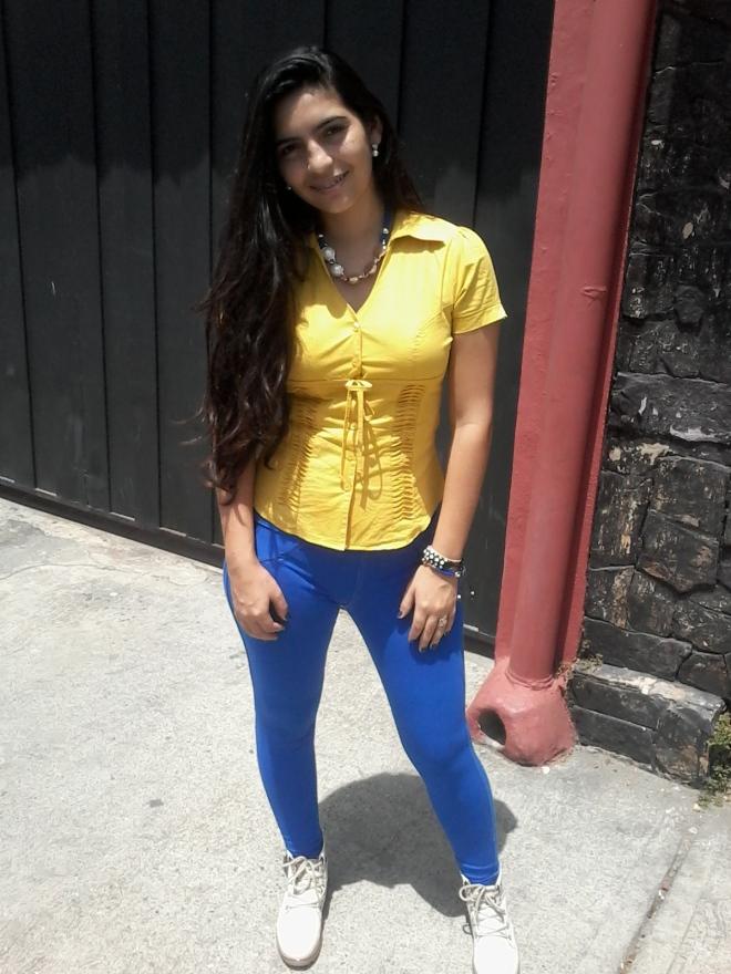 Pantalones Azules - Shakira Derteano (2)