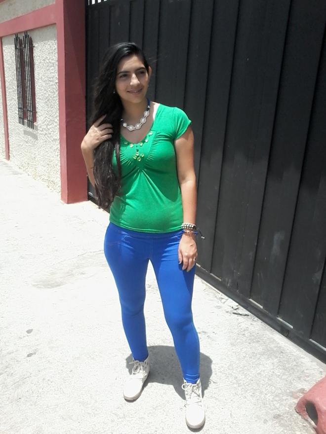 Pantalones Azules - Shakira Derteano (6)