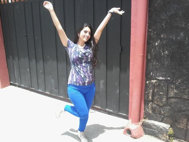 Pantalones Azules - Shakira Derteano (7)