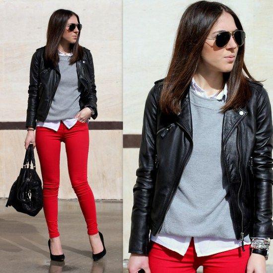 Pantalones Rojos - Shakider (31)