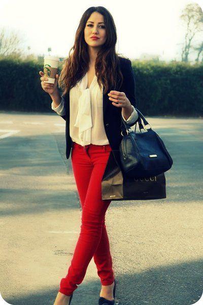 Pantalones Rojos - Shakider (58)